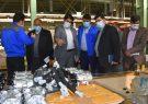 معاون هماهنگی امور اقتصادی استانداری فارس: زیرساختهای تبدیل فارس به یکی از پایگاههای خودروسازی کشور فراهم است