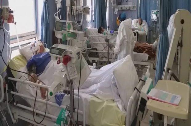 آمار مبتلایان به کرونا در شیراز از ۸۶ هزار نفر گذشت