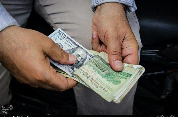 قیمت ارز آزاد در دوم اسفند؛ نرخ ارز در اولین روز هفته تغییر نکرد؛ دلار ۲۵ هزار و ۱۷۰ تومان