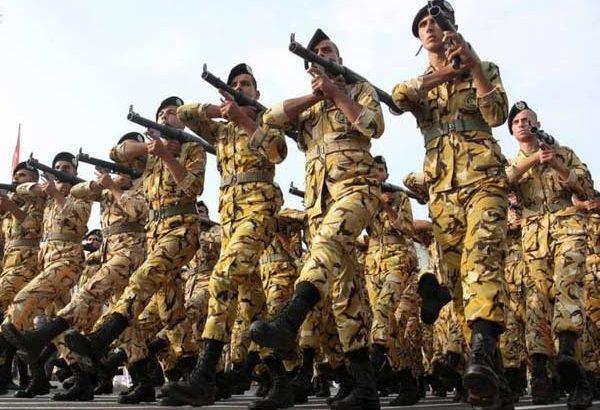 افزایش حقوق سربازان کلید خورد