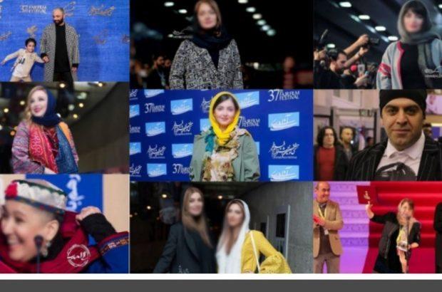 جشنواره فجر و مسابقه غربزدگی سلبریتیها/ چرا فضای مهمترین رویداد سینمایی کشور قرابتی با فرهنگ ایرانی-اسلامی ندارد؟