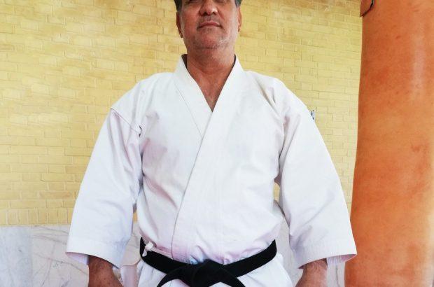 ورزشکار شیرازی، نائب رئیس سازمان ورزشهای رزمی آسیا