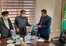 انتصاب مشاور رئیس سازمان جهاد کشاورزی فارس در امور عشایر