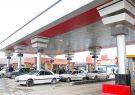 کاهش ۱۷ درصدی مصرف بنزین در فارس