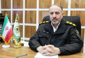ممنوعیت تردد شبانه در استان فارس همچنان ادامه دارد