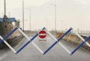 سفر به کدام شهرها در نوروز ۱۴۰۰ ممنوع است؟/ آخرین رنگبندی کرونایی شهرهای کشور