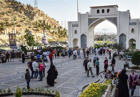 یادداشت رسیده/ شیراز، پایتخت فرهنگی یا فرهنگ پایتختی؟