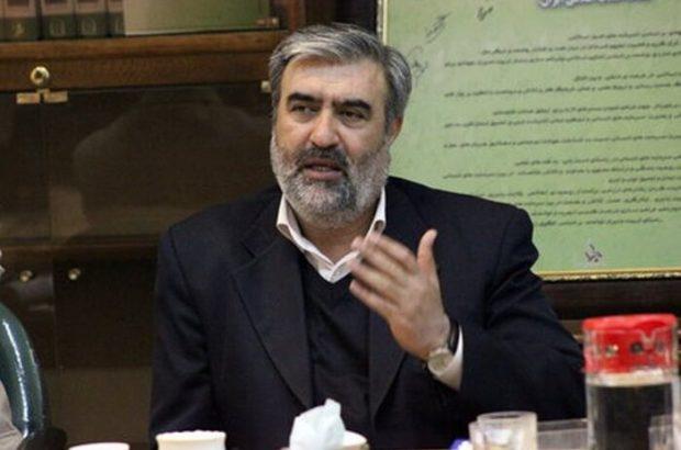 رئیس مجمع نمایندگان فارس: فارس میتواند قطب صنعت هوایی جنوب کشور باشد