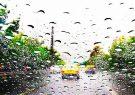 هوای فارس فردا بارانی میشود