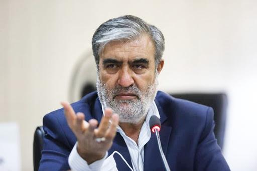 ابراهیم عزیزی: پشتیبانان داعش به زباله دان تاریخ پیوستهاند/به طرفین برجام باج ندهید