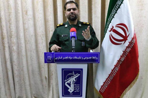 دستگیری اعضای شبکه اختلاس و فساد در جهرم