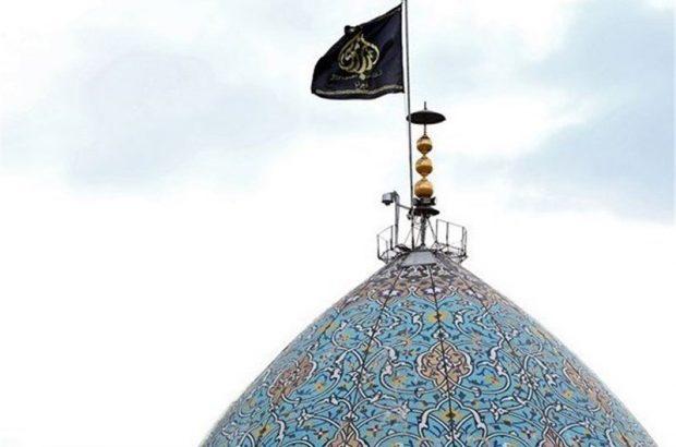 اعلام ویژه برنامههای شهادت شاهچراغ (ع) در شیراز