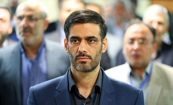 استعفای سعید محمد برای حضور در انتخابات ۱۴۰۰