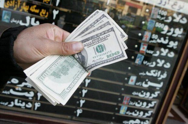 قیمت ارز آزاد در نهم اردیبهشت
