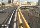 افتتاح پل دکتر خدادوست در شیراز