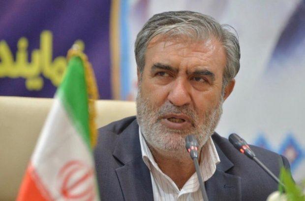 تامین بودجه بیمارستان دوم تامین اجتماعی شیراز