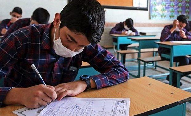 دانشآموزان پایه نهم و دوازدهم خواستار برپایی امتحانات به صورت مجازی شدند