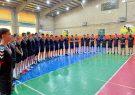 ۵ نوجوان استان فارسی در اردوی تیم ملی هندبال