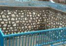 احداث ۳۰ ذخیره گاه آب در ارتفاعات هرم لارستان