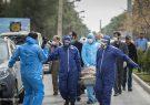 جان باختن ۲۴ بیمار کرونایی در فارس/ ۲۹۵ بیمار مبتلا به کووید۱۹ به دلیل وخامت وضعیت جسمی در بخشهای ICU