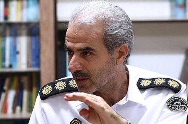 جزئیات ممنوعیت تردد بین استانی از ۱۱ تا ۱۷ خرداد ماه اعلام شد