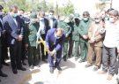 عملیات اجرایی گازرسانی به بیش از ۱۰۰ واحد صنعتی زرقان آغاز شد