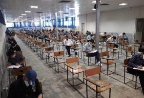 چگونگی برگزاری امتحانات پایان سال دانشآموزان فارس