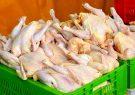 کشف ۱۲ تن مرغ احتکار شده در جهرم