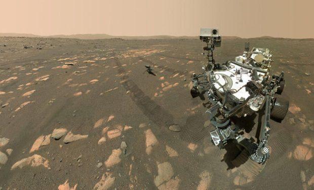 خاک مریخ که قرار است مریخ نورد Perseverance به کره زمین بیاورد، تهدیدی بالقوه برای تمام بشریت است.