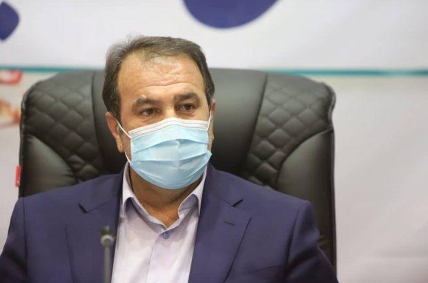 استاندارفارس:در برگزاری انتخابات باید مر قانون را به صورت ۱۰۰ درصد اجرا کنیم / رعایت اصول بهداشتی در تبلیغات انتخاباتی