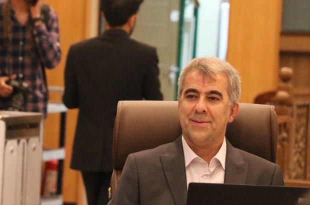 پیام تقدیر محمد تقی تذروی منتخب اول مردم شیراز از حضور پرشور در پای صندوقهای رای