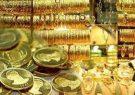 قیمت طلا و سکه در ۲۸ تیر