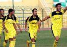 گام بزرگ فجر سپاسی شیراز برای صعود به لیگ برتر