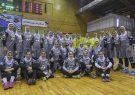 حضور ۵ هندبالیست فارسی در اردوی آماده سازی تیم ملی بانوان