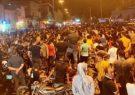 یادداشت: خوزستان آزمون سخت برخورد با دو خرابکار داخلی و خارجی