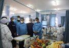 راهاندازی ۵ بیمارستان صحرایی برای پذیرش بیماران کرونایی در فارس