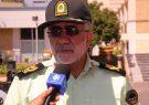 پلیس فارس جان بیش از ۴۸۰ تبعه افغان را نجات داد