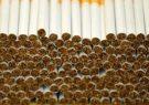 کشف سیگار قاچاق در خنج