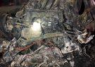 هشت کشته در حادثه رانندگی فارس