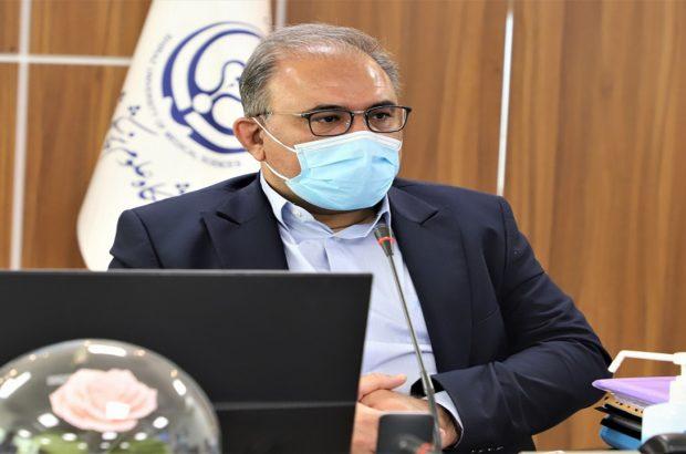 بیش از ۴۰ درصد ۱۲ سال به بالای فارس واکسینه شدند