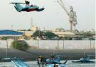 نشنال اینترست؛ قایقهای موشک انداز پرنده ایران، محافظان تنگه هرمز