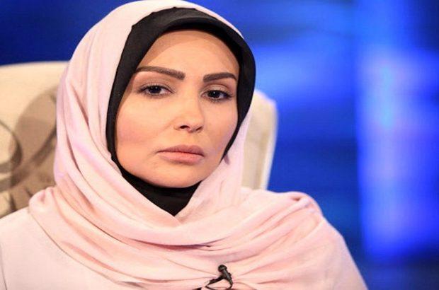 گزارشی از مهاجرت پرستو صالحی بازیگر تلویزیون