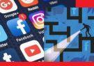 یادداشت: قطع شدن شبکه های اجتماعی و خطری بنام نبود امنیت سایبری حتی برای مدعیان