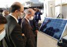 تحویل ۲۴۵۰ سامانه خورشیدی به عشایر فارس تا پایان امسال