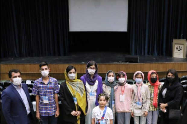 ارزیابی داوران جشنواره فیلم کودک و نوجوان فارس از جشنواره سوم
